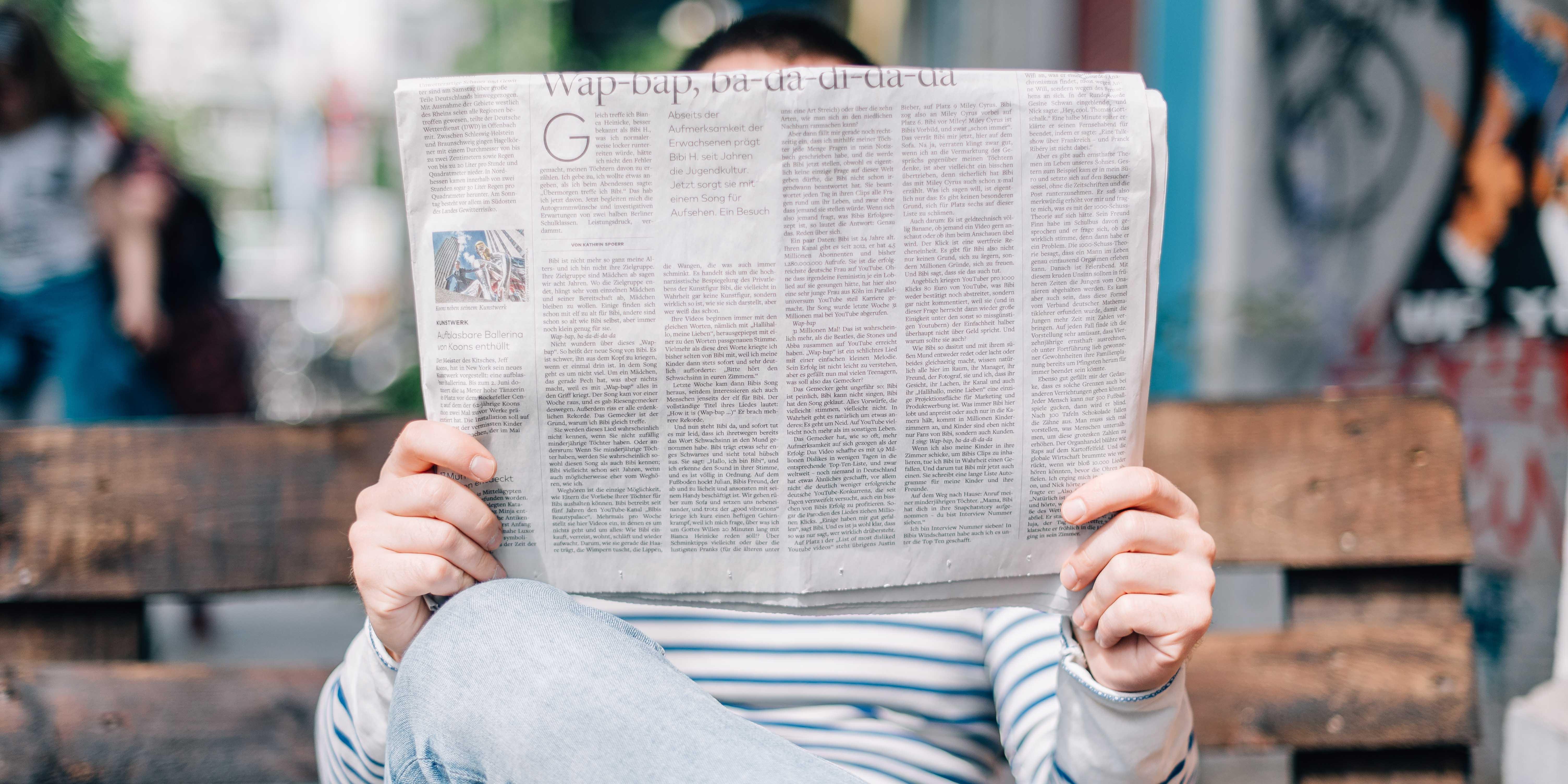 Je persbericht gepubliceerd krijgen: wees actueel, relevant en identificeerbaar