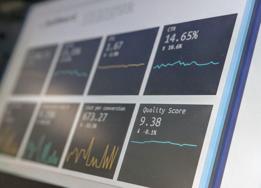 Voorbeeld marketing en PR KPI's om je doelen te behalen Kollektif Media