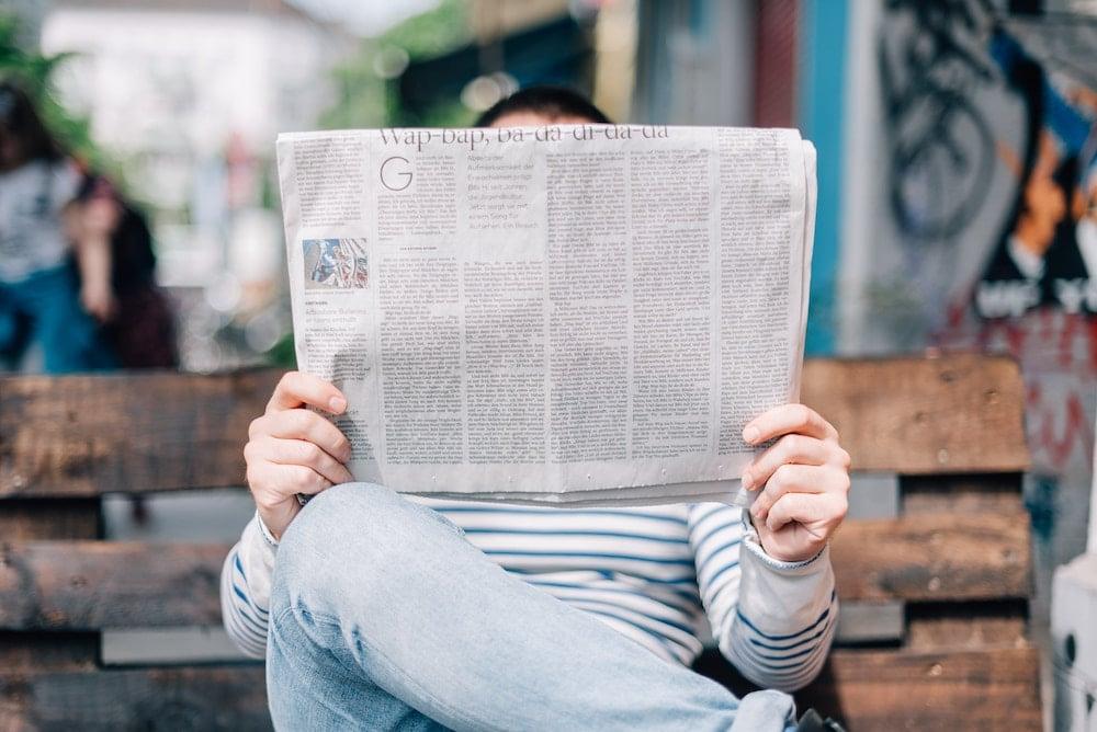 training persbericht schrijven kollektif media