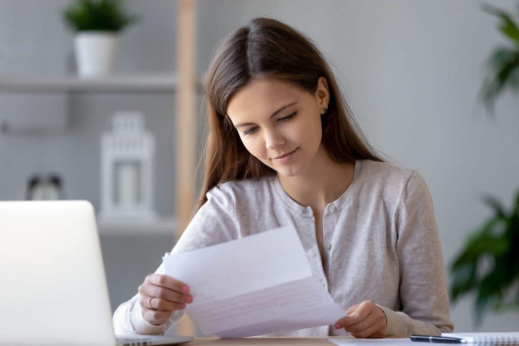 verkoopbrief laten schrijven sales brief mailing kollektif media