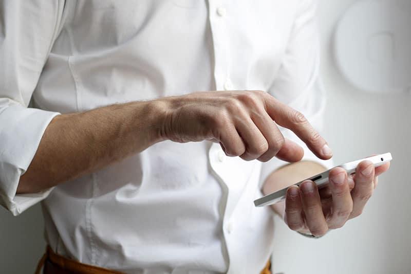mobiel amp optimaliseer kollektif media