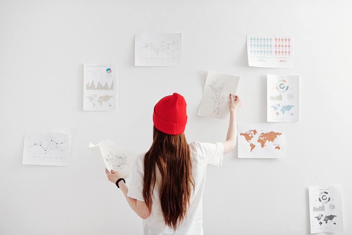 De voordelen van infographicsvoor je content marketing