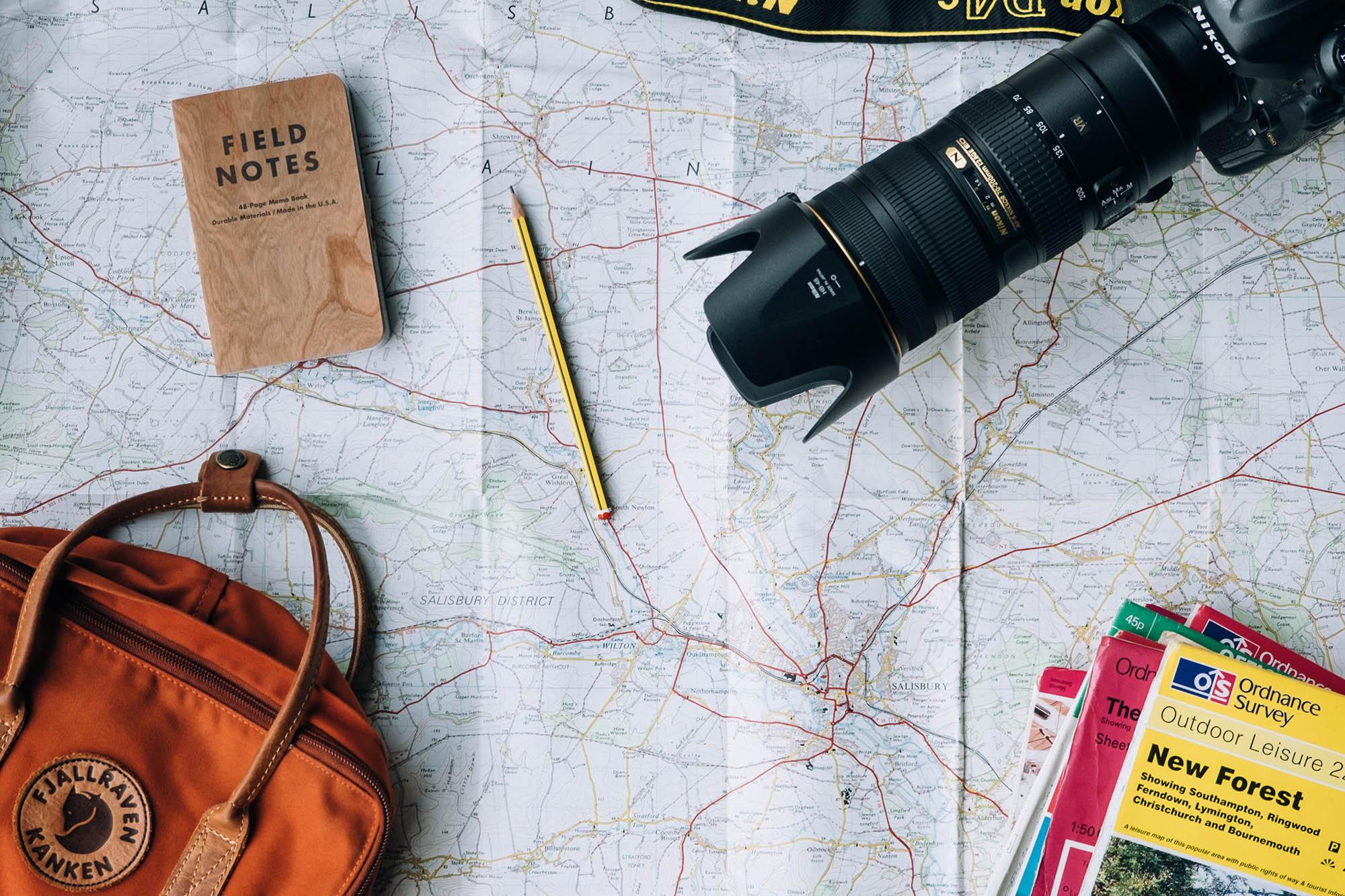 Een beginner's guide voor customer journey mapping
