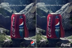 Pepsi versus Cola - Kollektif Media