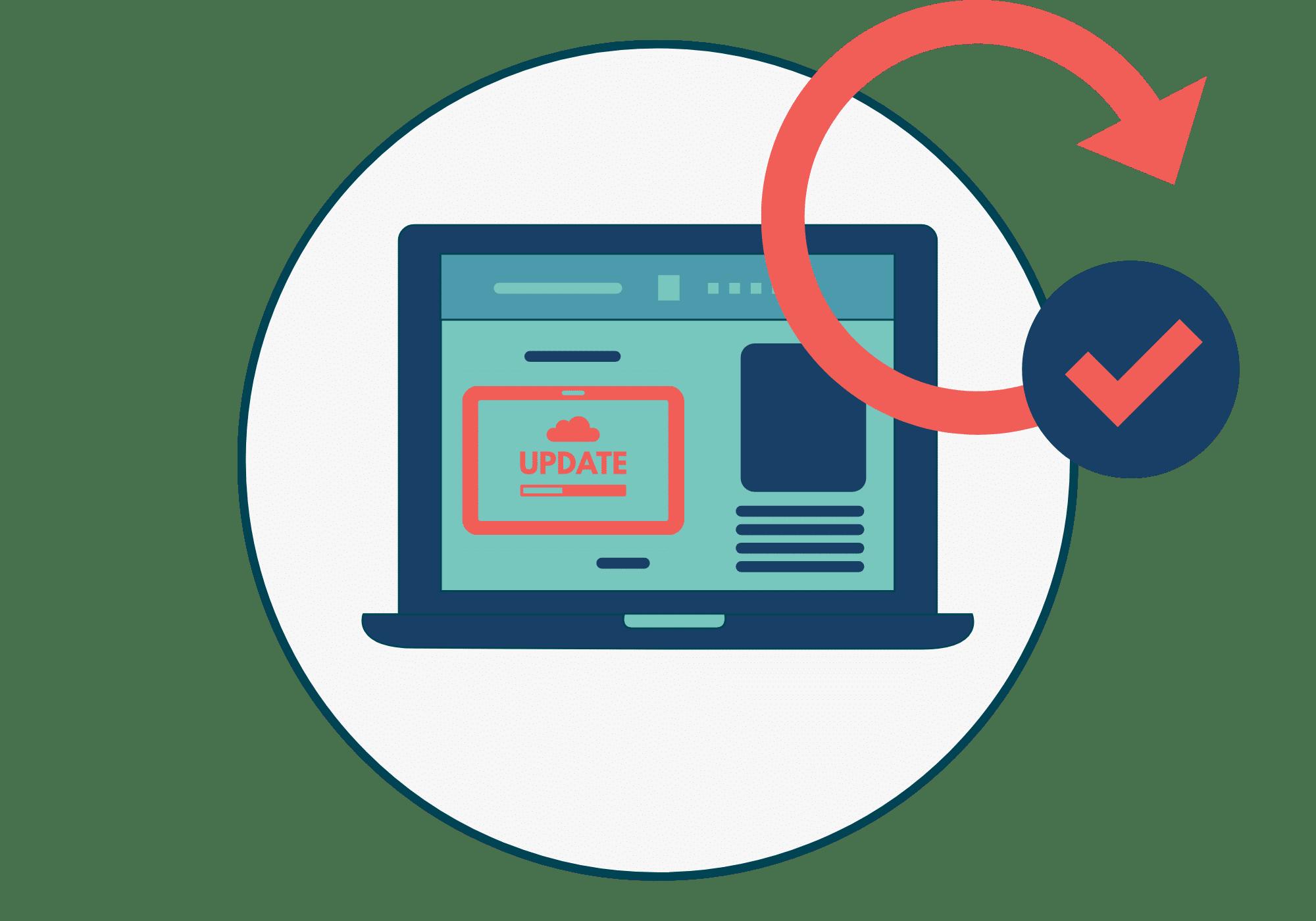 Content update - Kollektif Media