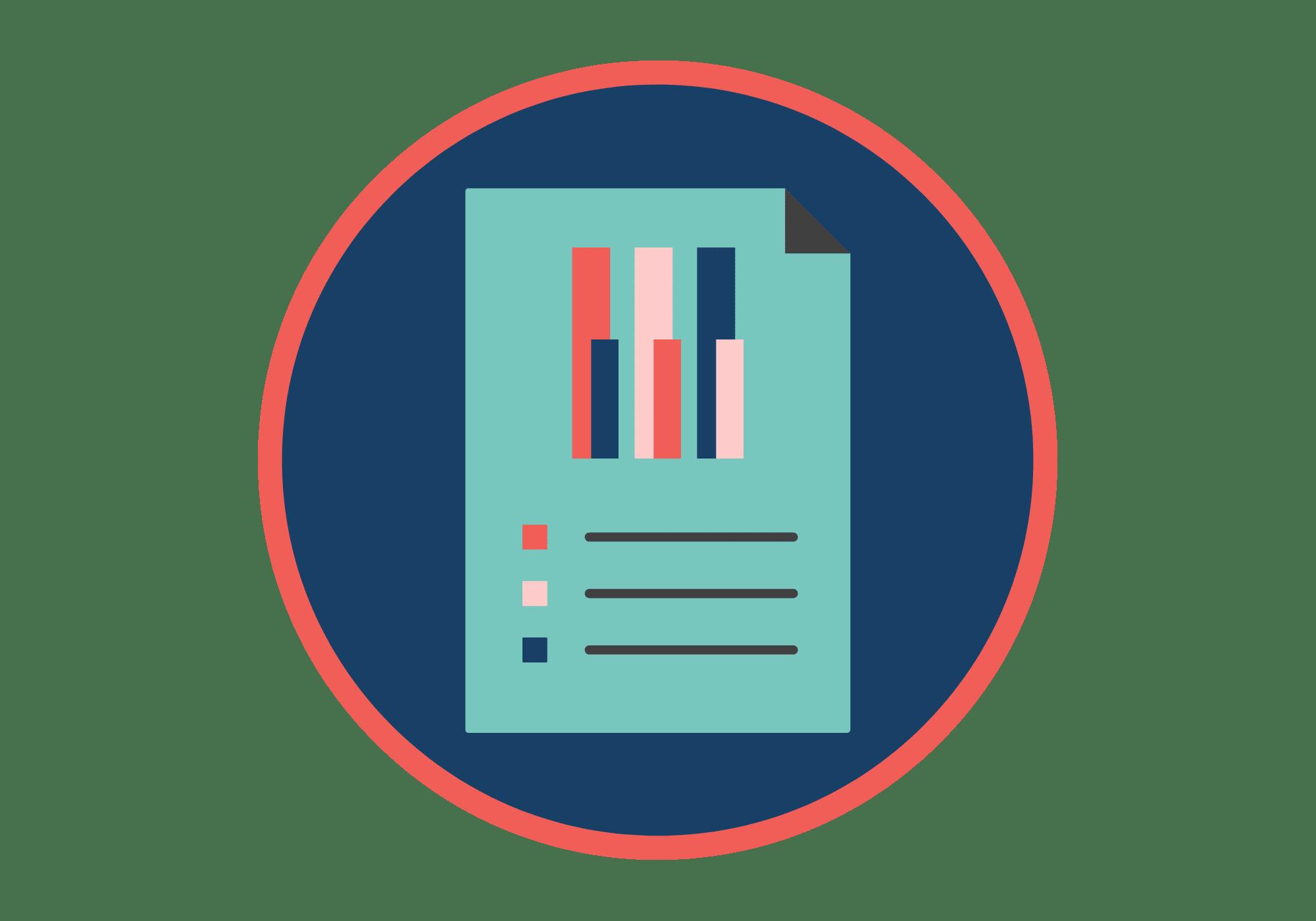 Rapportage KPI's meten Kollektif Media